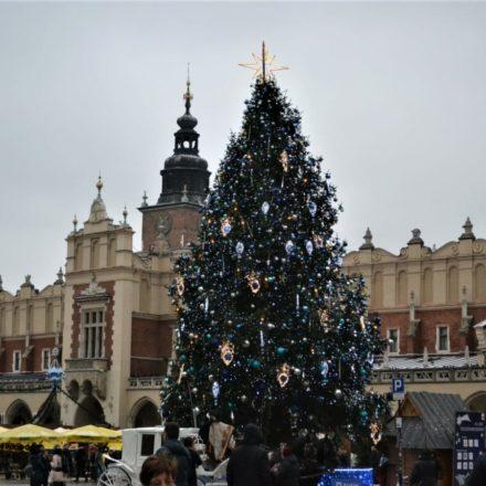 Wycieczka edukacyjna do Krakowa