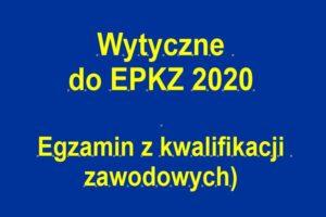 EPKZ 2020