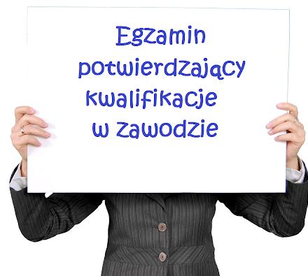 Wytyczne dla zdających w styczniu – EPKZ