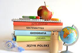 Podręczniki dla klasy PIERWSZEJ